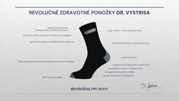 Zdravotné ponožky
