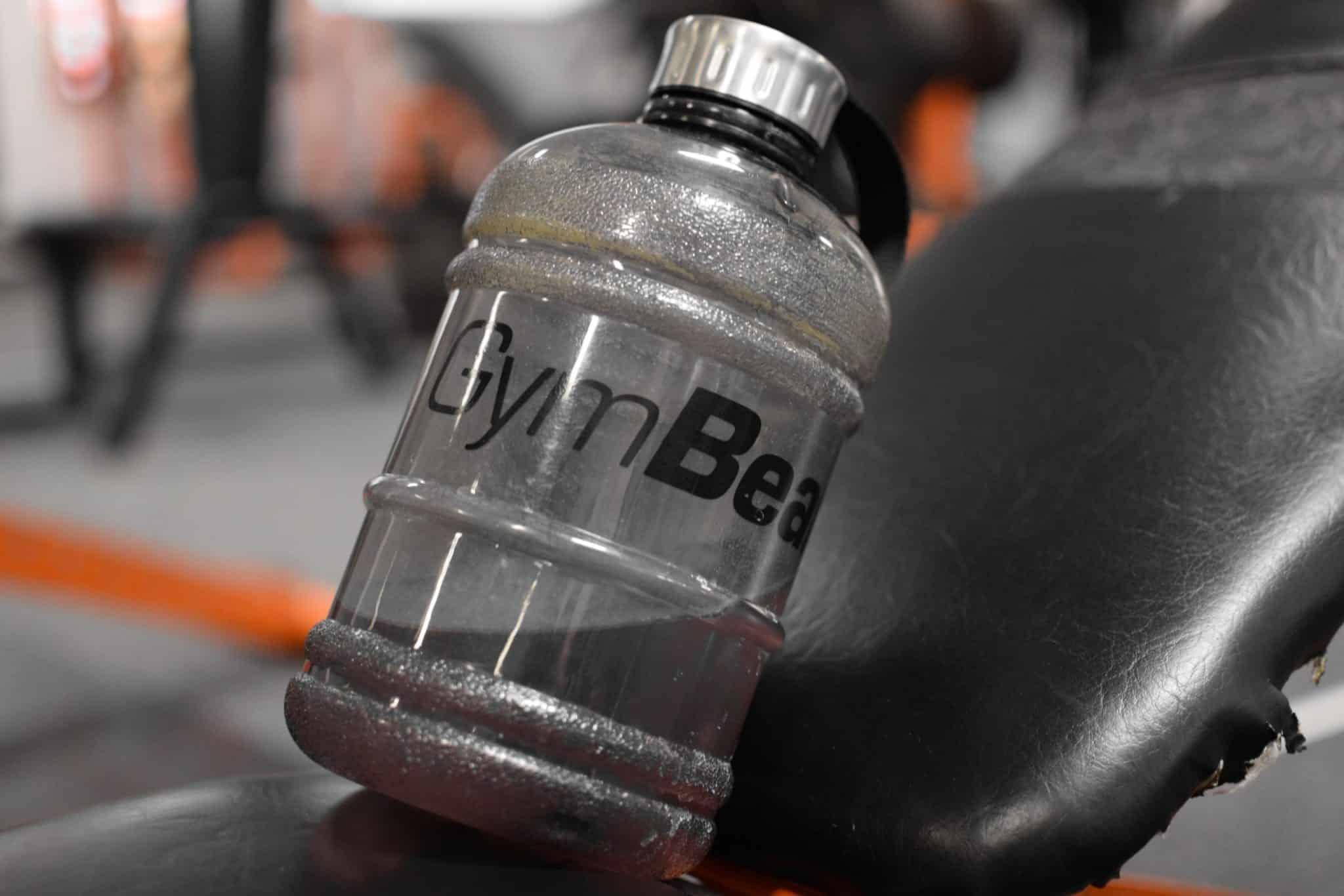 Hydrator fľaša gymbeam